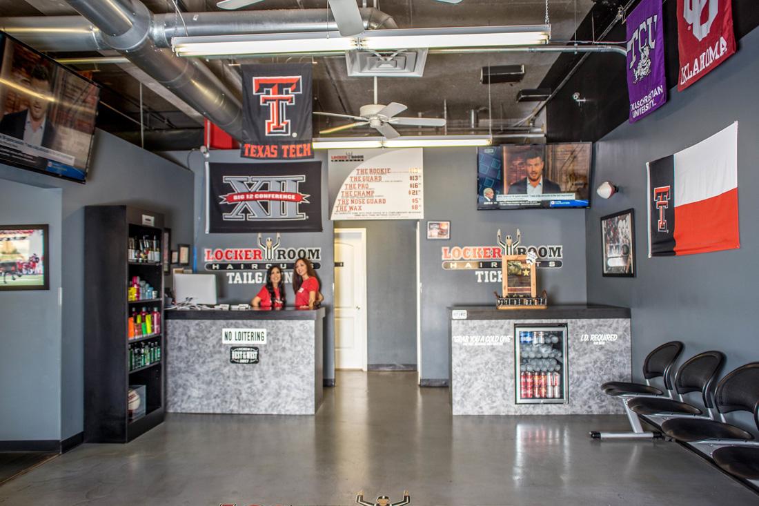 Barber Shops In Lubbock Tx Locker Room Haircuts