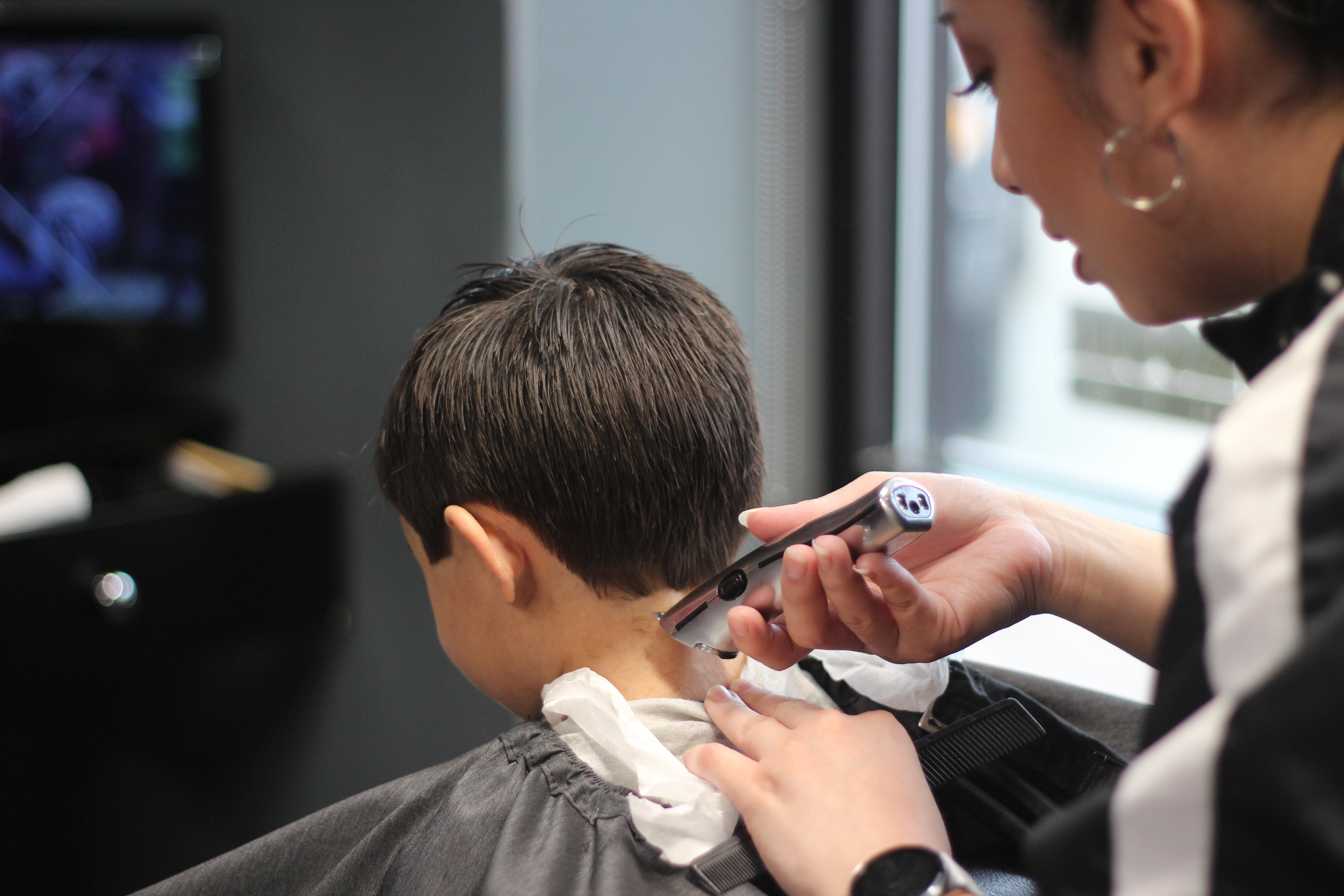 Kids Haircuts Lubbock Tx Locker Room Haircuts